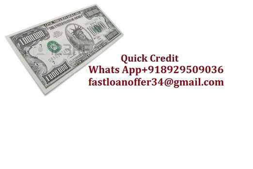 urgent loan offer apply today